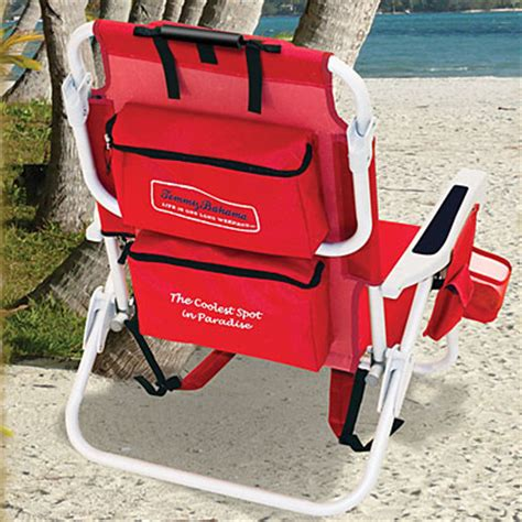 Bahama Folding Backpack Chair by Bahama Backpack Cooler Chair Summer Style