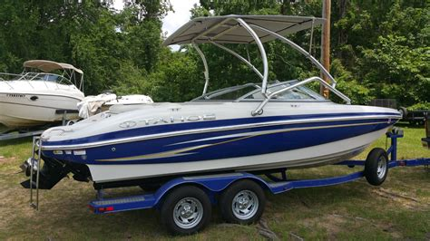 Tahoe Boats Austin by Used Runabout Tahoe Boats For Sale Boats