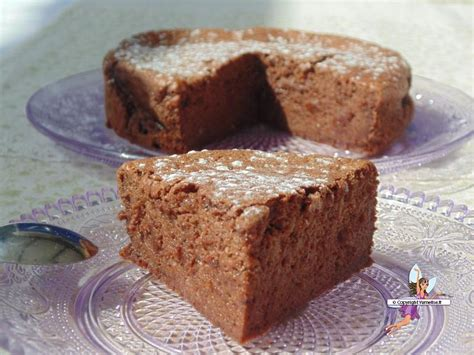fondant au chocolat et 224 la ricotta sans farine yumelise recettes de cuisine