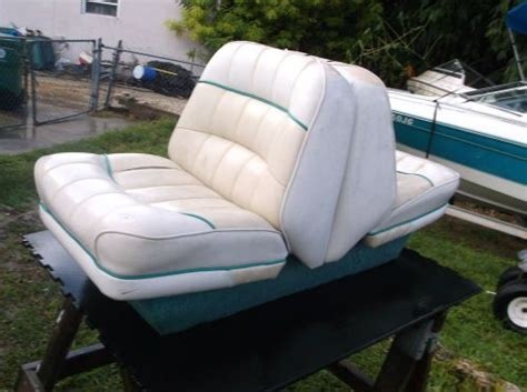Sea Ray Back To Back Boat Seats For Sale by Seating For Sale Page 61 Of Find Or Sell Auto Parts