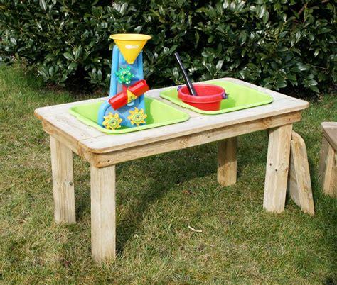Spieltisch Wassermax, Ca 100 X 56 X 50 Cm Spielplatz