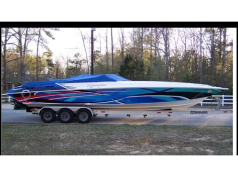 Performance Boats Texas by High Performance Boats For Sale In Seabrook Texas