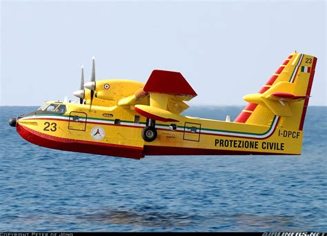 Flying Boat Movie by Canadair Cl 215 6b11 Cl 415 Aircraft Picture Aviation