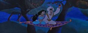 Magic Carpet Ride From Aladdin - Carpet The Honoroak