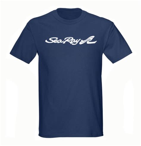 Sea Ray Boats T Shirts by Sea Ray Boats Yachts Cruisers T Shirt T Shirts Tank Tops