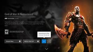 PlayStation Now: Full List of More Than 200 Downloadable ...