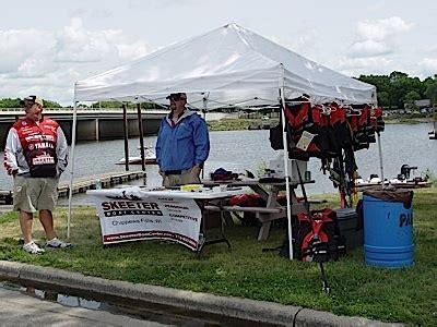 Skeeter Boats Life Vest by Aug 1 Skeeter Ride Drive Follow Up Skeeter Boats