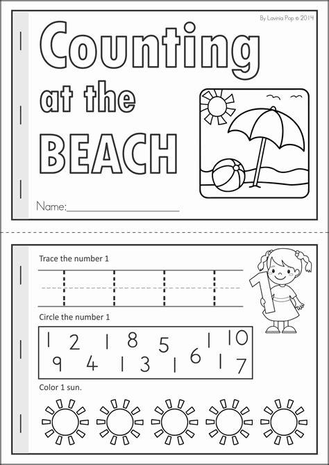 Usable Beach Math Worksheets Goodsnyccom