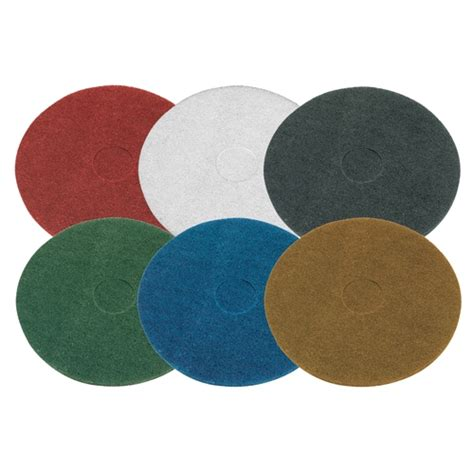 buffing pads ribchesters