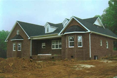 Home Design Knoxville Tn : Construction Service Group, Pc