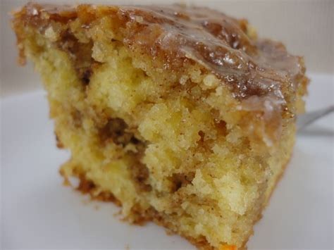 honey bun cake honey bun cake adapted from myblessedlife net recipe by