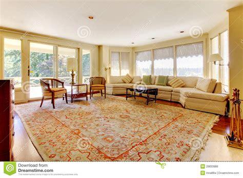 grande sala de visitas da casa americana velha imagem de stock royalty free imagem 29833986