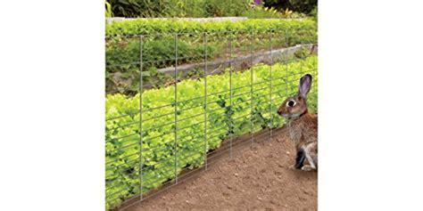 Garden Zone 36x50 Galvanized Rabbit Guard 16gauge Garden