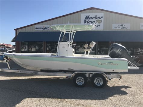 Nautic Star Boats For Sale by Nautic Star 227 Xts Boats For Sale Boats