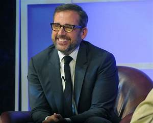 """Steve Carell Is """"Nice"""" and """"Normal"""""""