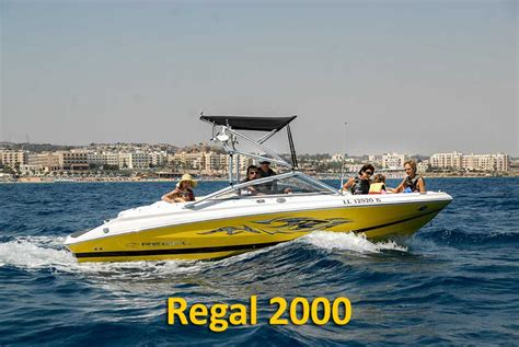 Boats And Watersports by Speed Boats Stavros Watersports