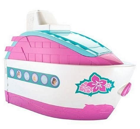 Barbie Dolphin Magic Ocean View Boat by Barbie Fbd82 Dolphin Magic Ocean View Boat Medmind Co Uk