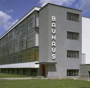 Bauhaus Berlin Angebote : welterbe millioneninvestitionen ins dessauer bauhaus welt ~ Whattoseeinmadrid.com Haus und Dekorationen