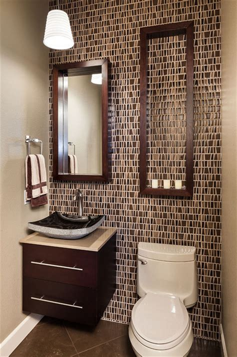 25 Perfect Powder Room Design Ideas For Your Home. Updating A Split Level Home. Edwards Homes. Mirror Behind Couch. Modern Awning. Sunderland Brothers. Mid Century Floor Lamp. Grain Sack Fabric. Gable Brackets