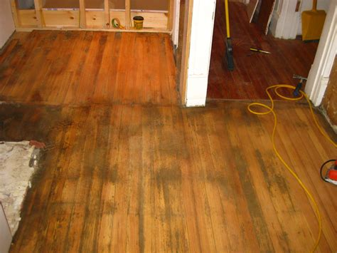 how to refinish hardwood floors without sanding ask home