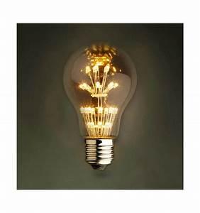 Werden Led Lampen Warm : vintage led lamp e27 3w warm wit kosilamp ~ Markanthonyermac.com Haus und Dekorationen