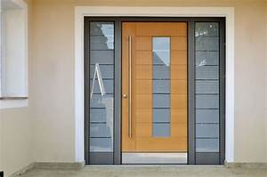 Holz Altern Lassen Grau : haust r holz grau ~ Markanthonyermac.com Haus und Dekorationen