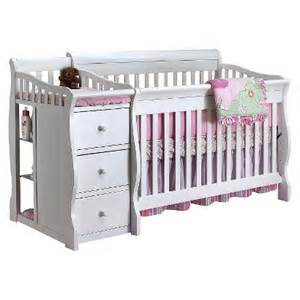 baby cribs at target sorelle tuscany crib and changer white target