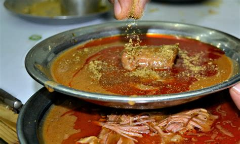 Dera Boat Basin Menu by Top 10 Desi Food Restaurants You Must Try In Karachi