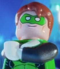 voice of green lantern hal green lantern the voice actors