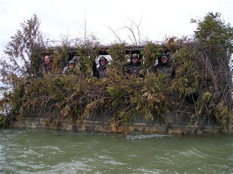 Used Duck Hunting Boats For Sale In Michigan by Duck Boats Duck Hunting Boats Duck Boat Blinds Html