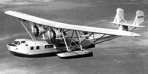 Flying Boat Movie by Consolidated Commodore Predecessor To Such Classic