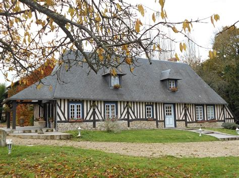 vente maison normande eure