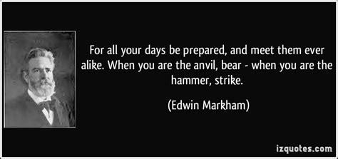 Edwin Markham Quotes Quotesgram