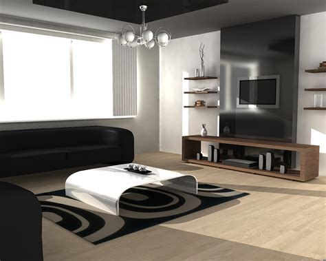20 Modern & Contemporary Living Rooms  Modernistic Design