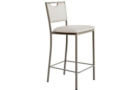 chaises de cuisines chaise de bar lot de 2 watford la redoute interieurs chaise de cuisine