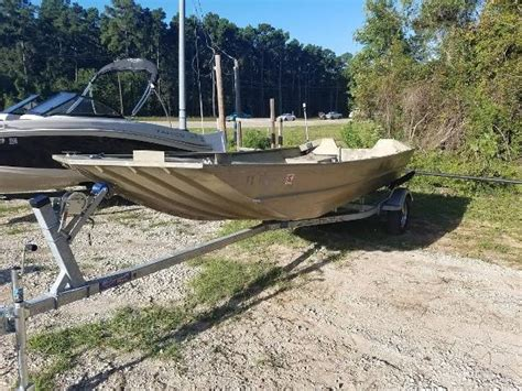 Aluminum Boats Beaumont Texas by G3 Boats For Sale In Beaumont Texas