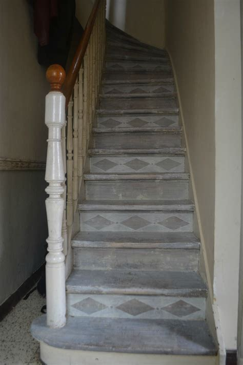 mes escaliers 224 pas de moineau les semi bourgeoises