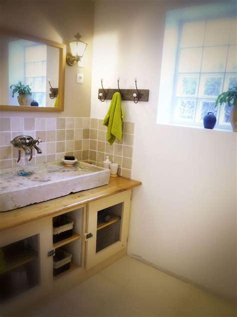diy meuble de salle de bain 224 l ancienne rustique passiparisienne