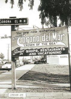 Toy Boat Corona Del Mar by Vintage Corona Del Mar