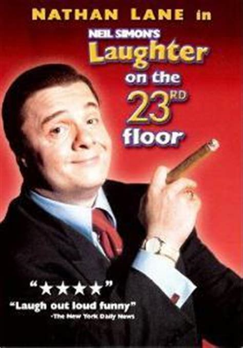 laughter on the 23rd floor tv 2001 filmaffinity