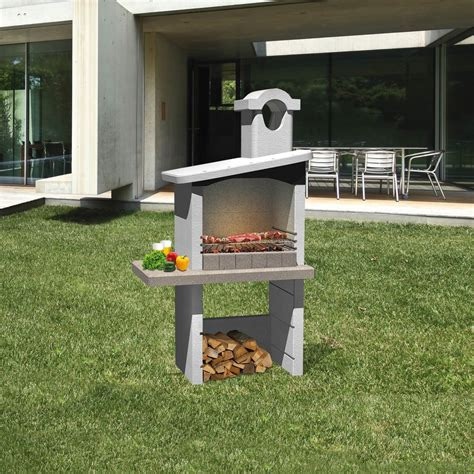 barbecue leroy merlin lorient