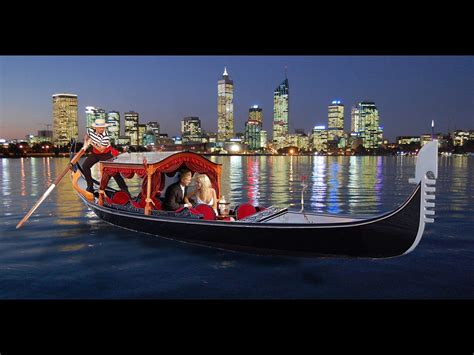Twin Hull Boats For Sale Perth by 2005 Custom Gondola For Sale Trade Boats Australia