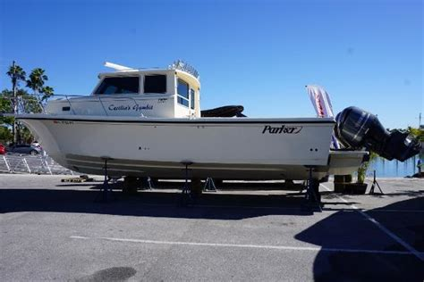 Old Parker Boats For Sale by Parker Boats For Sale In United States Boats