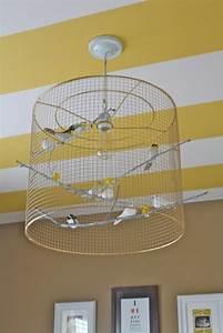 Deckenlampe Selber Machen : lampen selber machen 22 coole ideen zum selberbasteln ~ Markanthonyermac.com Haus und Dekorationen