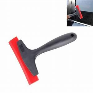 For Short Handle Tendon Scraper Car Film Tools Wiper Plate ...