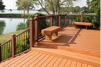 design a deck Composite Deck: Composite Deck Design Pattern