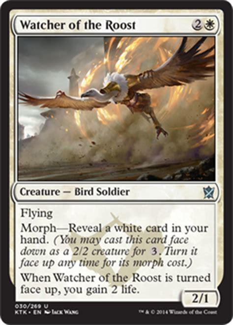 five morphlings magic the gathering