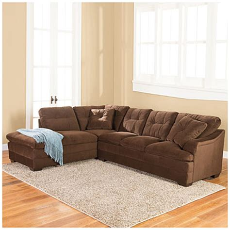 Simmons Sofas At Big Lots by View Simmons 174 Roxanne 2 Sectional Deals At Big Lots