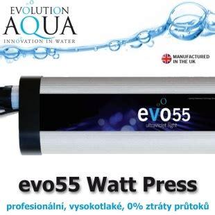 OSRAM UV zářivka T855W pro evo UV (90cm)  Evolution Aqua