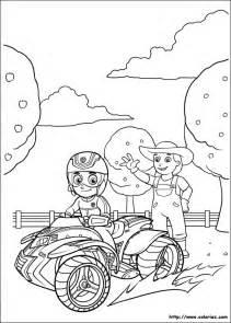 pat patrouille 32 dessins anim 233 s coloriages 224 imprimer
